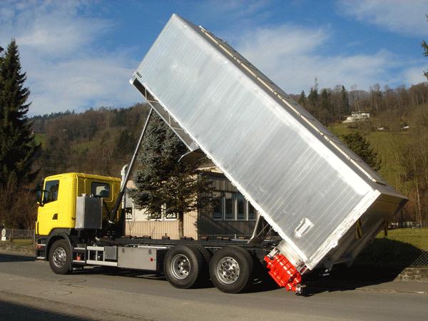 Fuchs Fahrzeugbau Ch 6102 Malters